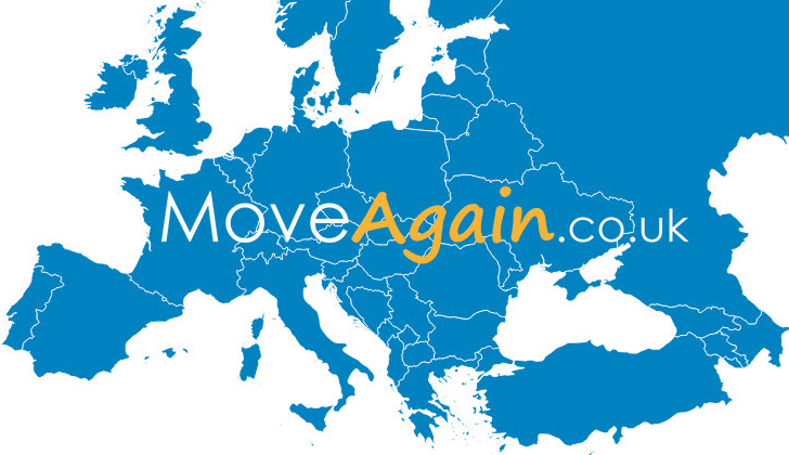 European Property Portal MoveAgain